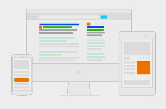 publicité numérique - publicité en ligne