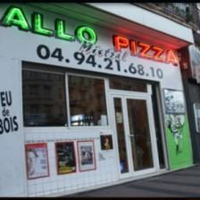 Davanture Allo Mistral Pizza